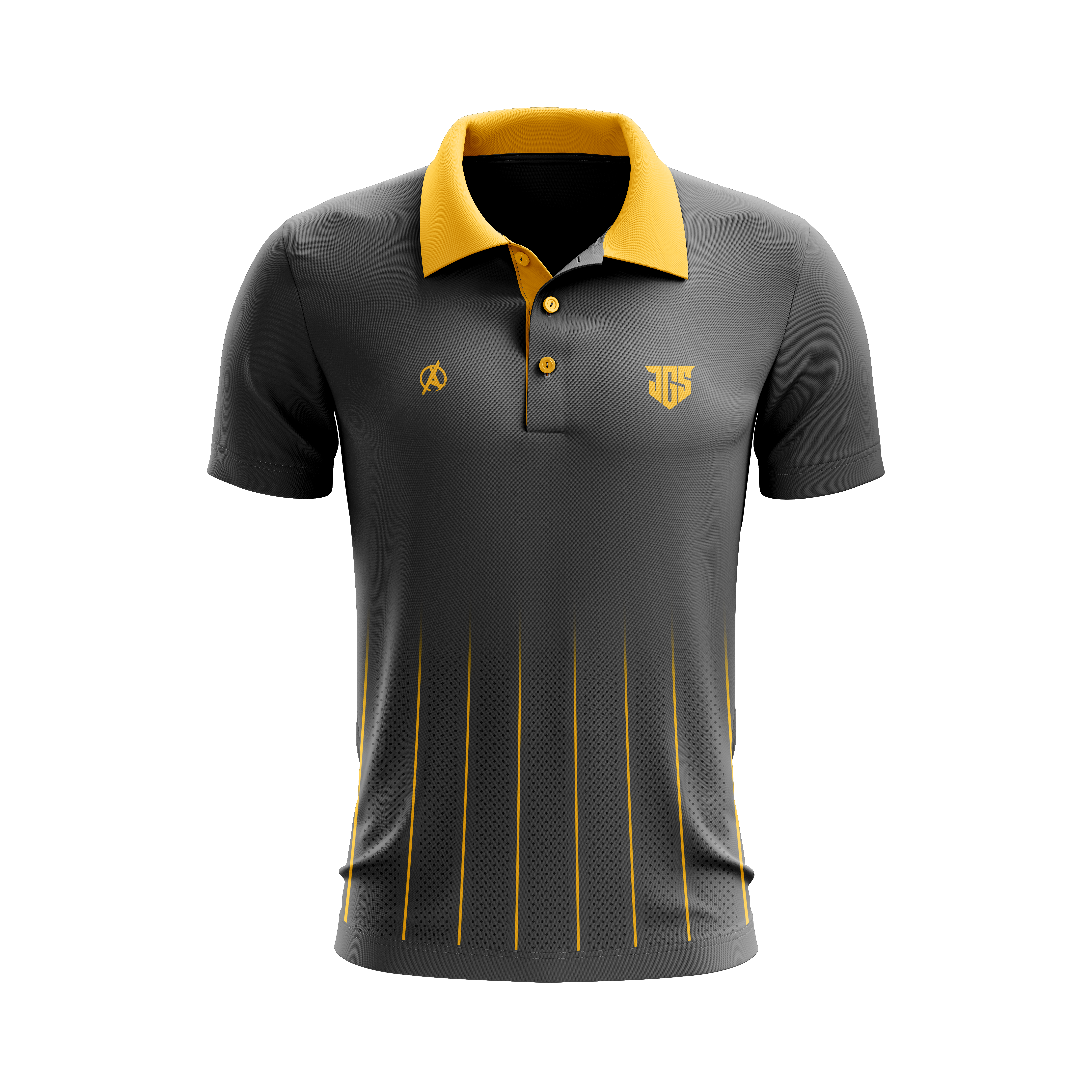 Jaegers Sublimated Polo