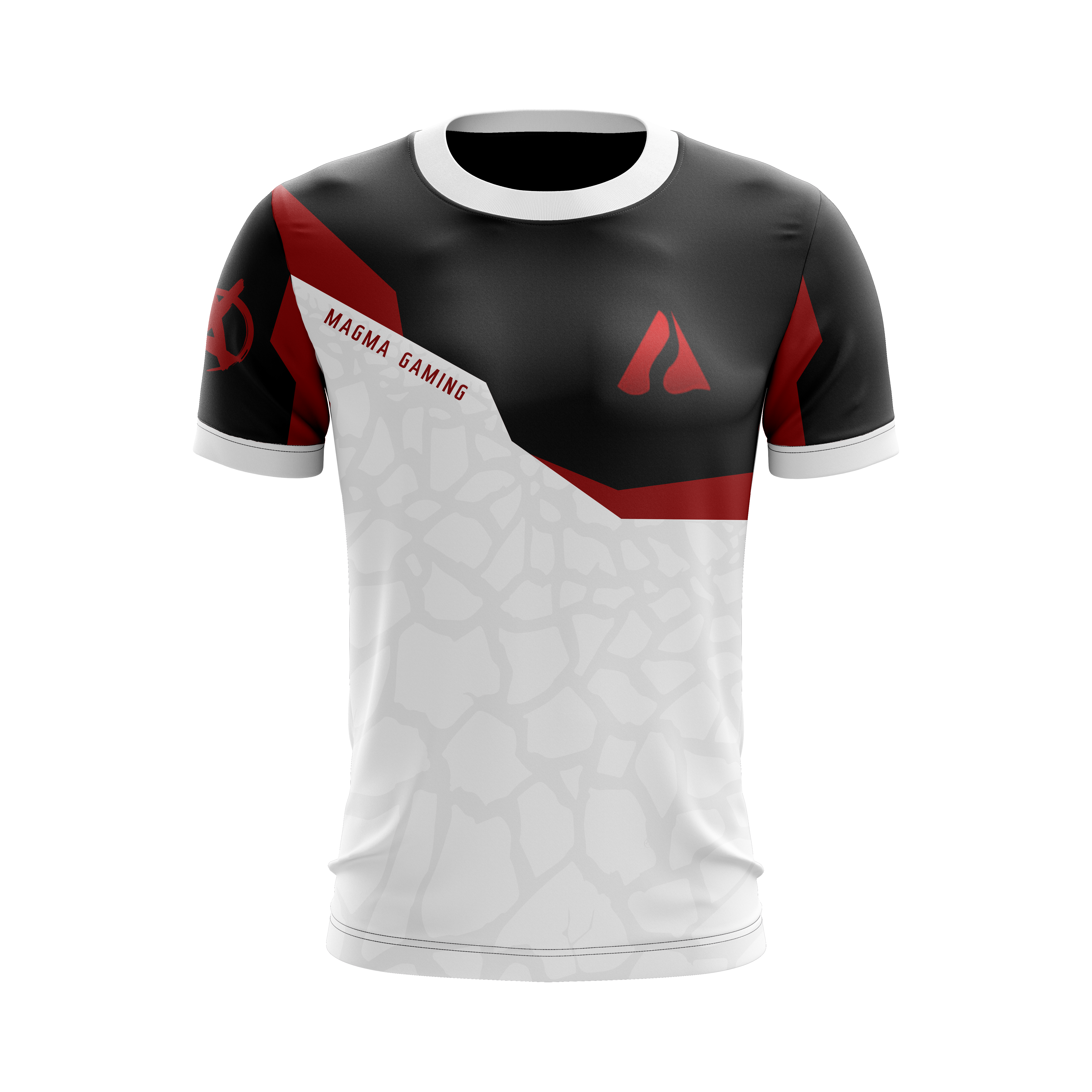 Magma – Official 2021 Team Jersey